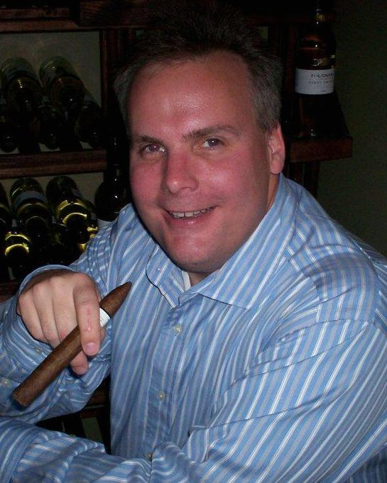 John Ost - Owner of Ft Worth Lone Star Cigars
