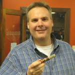 John Ost - Owner of Ft Worth Lone Star Cigars.