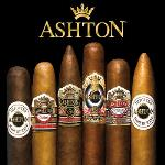 We have a great selection of Ashton Cigars!